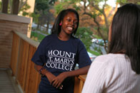 Mount St. Mary's University
