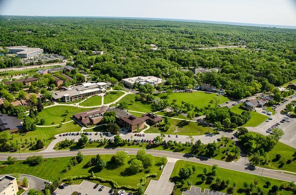 Trinity International University