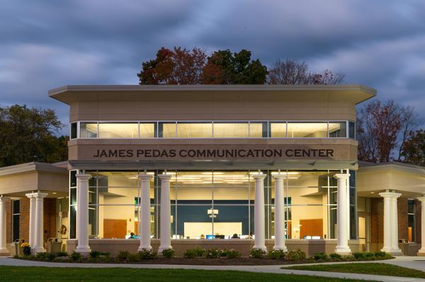 Thiel College