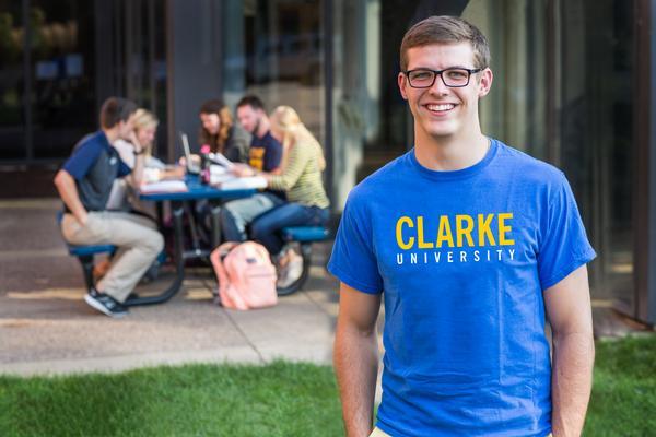 Clarke University